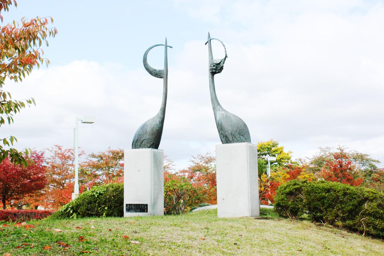 사쿠라 즈츠미 공원, 운동 공원